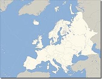 EuropeFreeMap