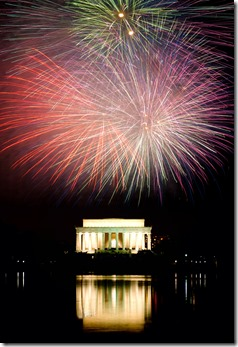 Lincoln_Memorial_July_4th_1